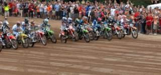 Moto X 338 National Rider Lists