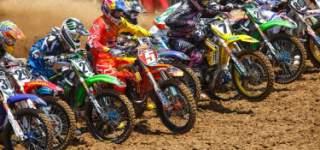 RedBud Rider LIst