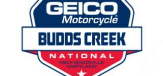 Budds Creek Entry Lists & Track Info