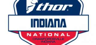 Indiana Entry Lists & Track Info