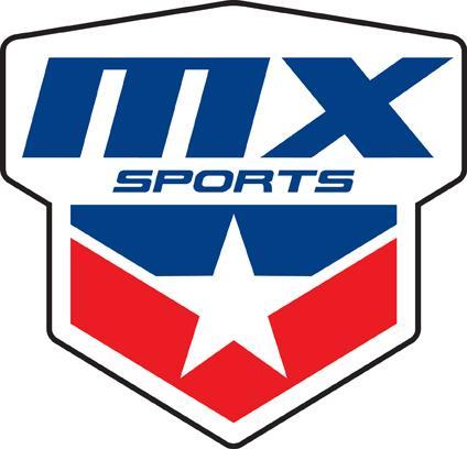 Series Logos - MX Sports Pro Racing