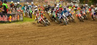 Media Application Available Now for 2015 Lucas Oil Pro Motocross Championship