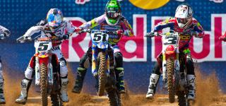 Lucas Oil Pro Motocross Championship Highlights: GoPro Hangtown Motocross Classic