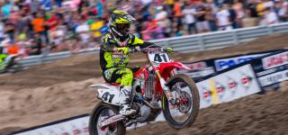 Lucas Oil Pro Motocross Championship Returns West to Picturesque Washougal MX Park with Dungey and Martin Leading the Way
