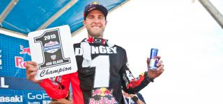 250 Class Title Fight Takes Center Stage for Lucas Oil Pro Motocross Championship Finale from Indiana's Ironman Raceway