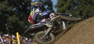 MX Sports Pro Racing and NBC Sports Congratulate AMA U.S. Motocross Team on Runner-Up Effort at Motocross of Nations