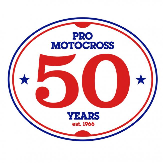 50yearsProMX