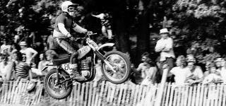 The Lucas Oil Pro Motocross and NPG Family Mourns Loss of RedBud MX's Gene Ritchie