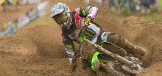 Tomac's First Win Adds Intrigue as Lucas Oil Pro Motocross Championship Travels to Minnesota's Spring Creek MX Park