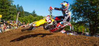 Unadilla Kicks Off Three-Round Run to the Finish for 2016 Lucas Oil Pro Motocross Championship
