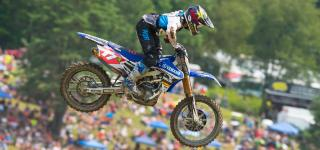 Roczen and Webb Seek Title Clinches as Lucas Oil Pro Motocross Championship Returns to Budds Creek for Penultimate Round