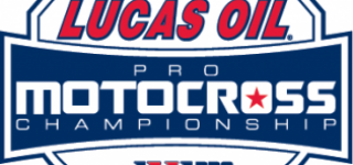 Ford Newest Partners for 2013 Lucas Oil Pro Motocross Championship