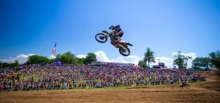 Legendary Lucas Oil Pro Motocross Championship Venue RedBud MX Adds to Legacy as Site of 2018 FIM Motocross of Nations
