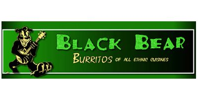 Black Bear Burritos
