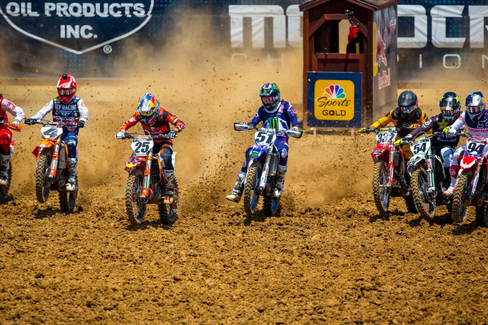 "NBC Sports Gold has also introduced a limited-time offer to obtain the ""Supercross & Motocross Package,"" which will combine all 29 races across both series for just $89.99, providing full access to this summer's Lucas Oil Pro Motocross Championship for just an additional $15!"