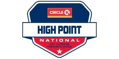 High Point National - General - MX Sports Pro Racing