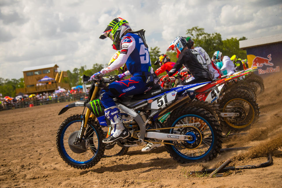 WW Ranch Motocross Park, in Jacksonville, Florida, will now host the opening round of the 2020 Lucas Oil Pro Motocross Championship.
