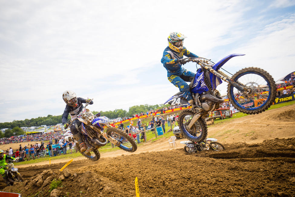 The 125 All-Star Series will not be a part of the 2020 Lucas Oil Pro Motocross Championship due to social distancing policies being implemented for the upcoming season.Photo: Jeff Kardas