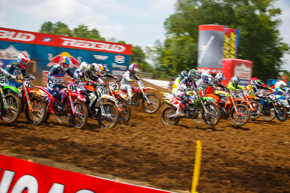 RedBud MX will host the first ever