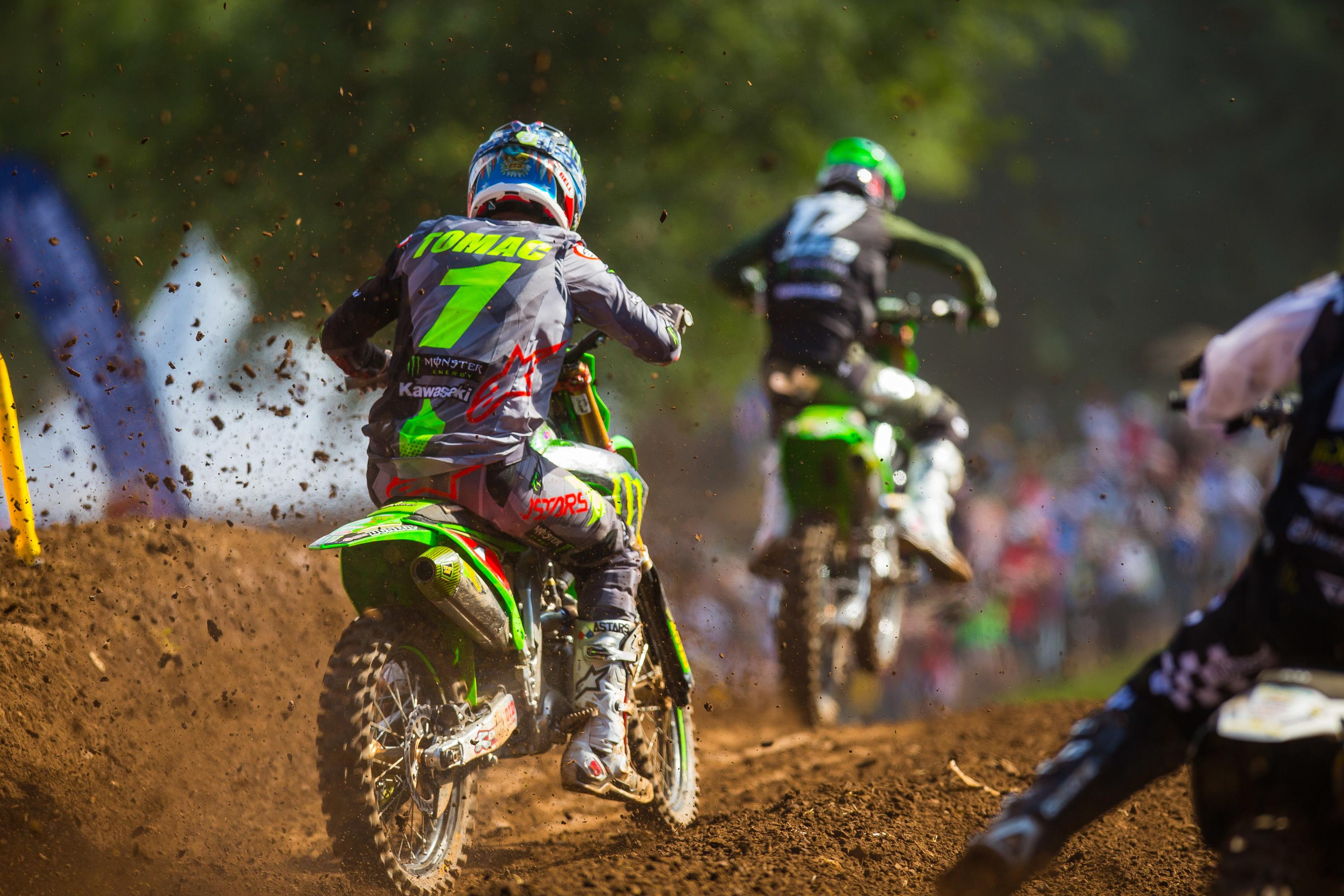 RLT Competition Bulletin 2020-17: Updates to Pro Motocross and GNCC Schedules
